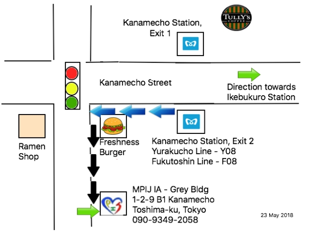 JPEG, Stations OK, Kanamecho Map, 23 May 2018